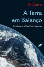 TERRA EM BALANCO - ECOLOGIA E ESPIRITO HUMANO , A - 2