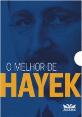 BOX - O MELHOR DE HAYEK