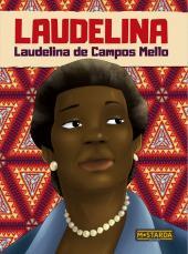 LAUDELINA DE CAMPOS MELLO