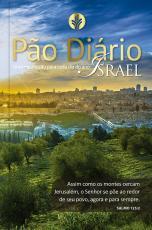 PÃO DIÁRIO VOL 25 - ISRAEL