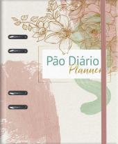 PÃO DIÁRIO PLANNER - AZALEIAS
