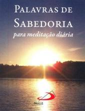 PALAVRAS DE SABEDORIA - 0