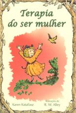 TERAPIA DO SER MULHER