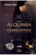 DA ALQUIMIA A HOMEOPATIA - 1