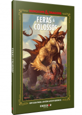 DUNGEONS & DRAGONS - FERAS & COLOSSOS