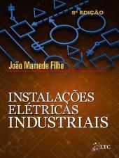 INSTALACOES ELETRICAS INDUSTRIAIS - 8ª