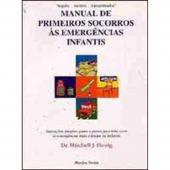 MANUAL DE PRIMEIROS SOCORROS - 1