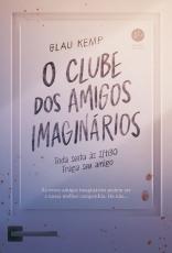 O CLUBE DOS AMIGOS IMAGINÁRIOS