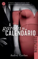 GAROTA DO CALENDÁRIO, A - NOVEMBRO