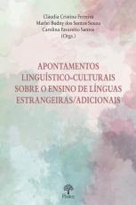 APONTAMENTOS LINGUÍSTICO-CULTURAIS SOBRE O ENSINODE LÍNGUAS ESTRANGEIRAS/ADICIONAIS