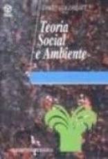 TEORIA SOCIAL E AMBIENTE