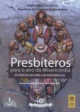 PRESBÍTEROS PARA O ANO DA MISERICÓRDIA - DO CONCÍLIO VATICANO II AO PAPA FRANCISCO - MAGISTÉRIO DOS BISPOS 8