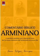COMENTÁRIO BÍBLICO ARMINIANO