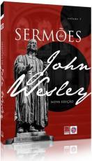 SERMÕES DE JOHN WESLEY