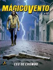 MÁGICO VENTO - VOLUME 12 - CÉU DE CHUMBO - VOL. 12