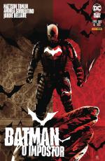 BATMAN: O IMPOSTOR 2 (DE 3) - DC BLACK LABEL