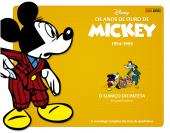 OS ANOS DE OURO DE MICKEY VOL. 8 (1954-1955) - O SUMIÇO DO PATETA