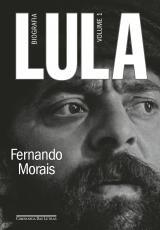 LULA, VOLUME 1 - BIOGRAFIA