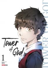 TOWER OF GOD - 01