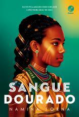 SANGUE DOURADO (VOL. 1 SÉRIE IMORTAIS)