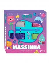 CLUBE DE ARTE INFINITA: MASSINHA - VOL. 1