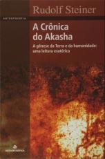 A CRÔNICA DO AKASHA