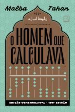 O HOMEM QUE CALCULAVA (EDIÇÃO COMEMORATIVA)