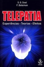 TELEPATIA-EXPERIÊNCIAS-TEORIAS -EFEITOS