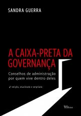 A CAIXA-PRETA DA GOVERNANÇA (EDIÇÃO AMPLIADA)