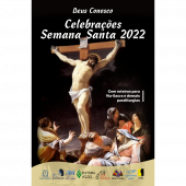 DEUS CONOSCO CELEBRAÇÕES SEMANA SANTA 2022