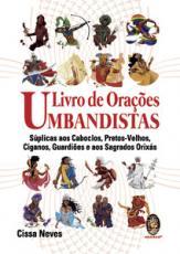 LIVRO DE ORACOES UMBANDISTAS