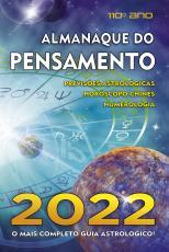 ALMANAQUE DO PENSAMENTO 2022