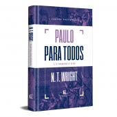 PAULO PARA TODOS: CARTAS PASTORAIS