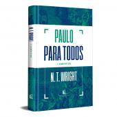 PAULO PARA TODOS: 1 CORÍNTIOS
