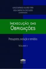 INEXECUÇÃO DAS OBRIGAÇÕES - VOLUME 2