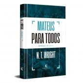 MATEUS PARA TODOS: MATEUS 1-15 - PARTE 1