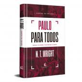 PAULO PARA TODOS: CARTAS DA PRISÃO