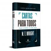 CARTAS CRISTÃS PRIMITIVAS PARA TODOS