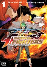 THE KING OF FIGHTERS: A NEW BEGINNING VOLUME 1