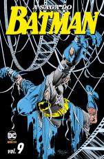 A SAGA DO BATMAN VOL.9