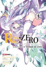 RE: ZERO CAPITULO 3 - 09