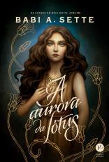 A AURORA DA LÓTUS
