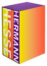 BOX HERMANN HESSE