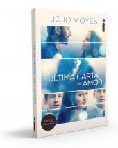 A ÚLTIMA CARTA DE AMOR - CAPA NOVA