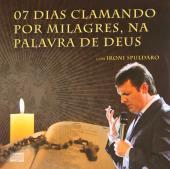 CD 7 DIAS CLAMANDO POR MILAGRES NA PALAVRA DE DEUS