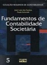 FUNDAMENTOS DE CONTABILIDADE SOCIETÁRIA