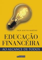 EDUCACAO FINANCEIRA - AO ALCANCE DE TODOS