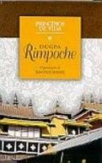 PRINCIPIOS DE VIDA - DUGPA RIMPOCHE