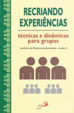 RECRIANDO EXPERIENCIAS TECNDE DINAMICAS P/GRUPOS