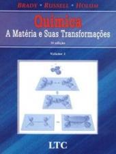 QUIMICA - A MATERIA E SUAS TRANSFORMACOES VOLUME 02